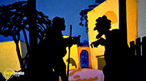 A still #23 from The Adventures of Prince Achmed (1926)