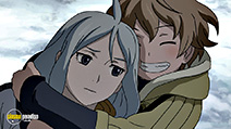 A still #8 from Last Exile: Fam, the Silver Wing: Part 2 (2011)