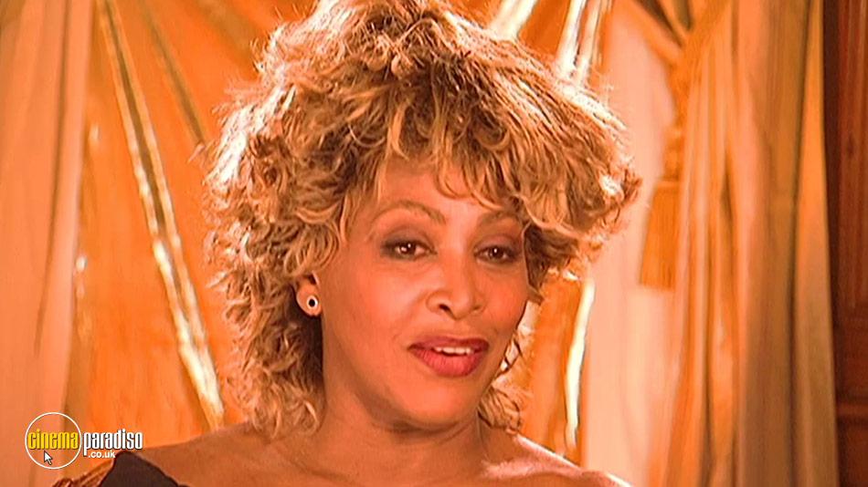 Tina Turner: One Last Time Live in Concert / Celebrate! online DVD rental