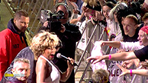 A still #9 from Tina Turner: One Last Time Live in Concert / Celebrate! (2000)