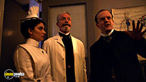 A still #7 from The Knick: Series 2 (2015) with Jeremy Bobb and Eve Hewson