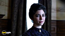 A still #2 from The Knick: Series 2 (2015) with Maya Kazan
