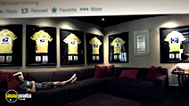 A still #9 from Stop at Nothing: The Lance Armstrong Story (2014)