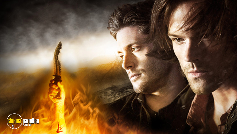 Supernatural: Series 10 online DVD rental