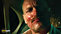 A still #1 from Triple 9 (2016) with Woody Harrelson