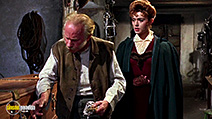 A still #7 from The Brides of Dracula (1960)