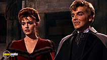 A still #5 from The Brides of Dracula (1960)