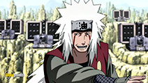A still #2 from Naruto Shippuden: The Movie 3: The Will of Fire (2009)