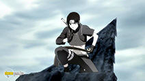 A still #3 from Naruto Shippuden: The Movie 3: The Will of Fire (2009)