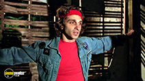 A still #4 from The Exterminator (1980)