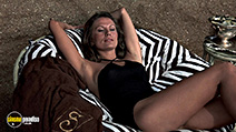 A still #1 from James Bond: The Man with the Golden Gun (1974) with Maud Adams