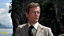 A still #7 from James Bond: The Man with the Golden Gun (1974) with Roger Moore