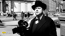 A still #2 from Around the World with Orson Welles (1955)