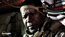 A still #3 from Jarhead 3: The Siege (2016) with Dennis Haysbert