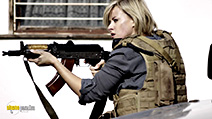 A still #8 from Jarhead 3: The Siege (2016) with Sasha Jackson