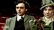 A still #3 from Wilde (1997) with Michael Sheen and Zoë Wanamaker