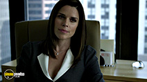 A still #3 from House of Cards: Series 4 (2016) with Neve Campbell