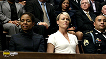 A still #4 from House of Cards: Series 4 (2016) with Robin Wright and LisaGay Hamilton