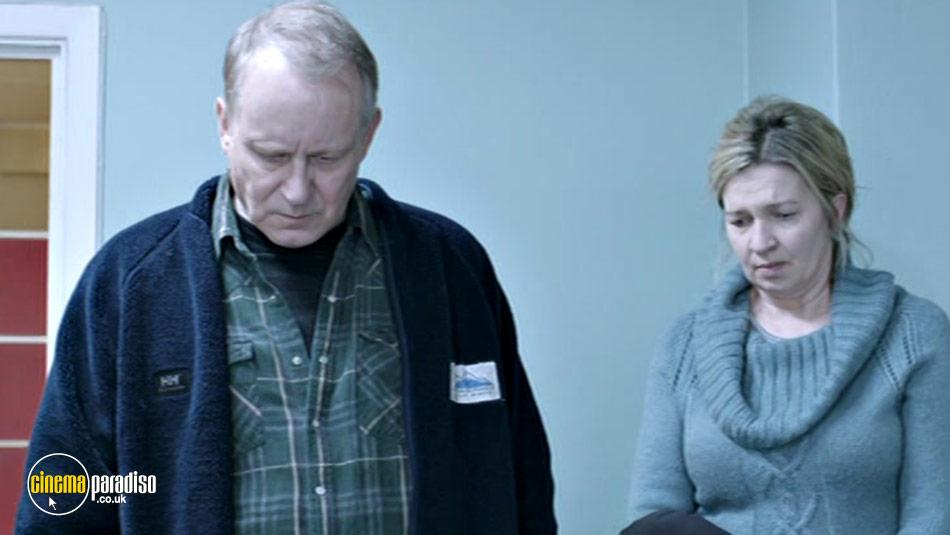 In Order of Disappearance (aka Kraftidioten) online DVD rental
