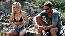 A still #6 from A Bigger Splash (2015) with Matthias Schoenaerts and Dakota Johnson