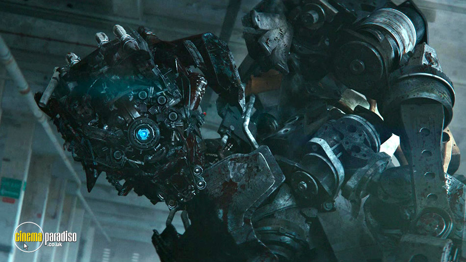 Kill Command online DVD rental