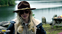 A still #2 from Cabin Fever (2016) with Louise Linton