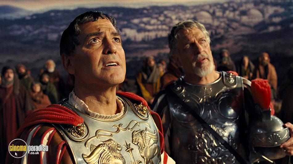 Hail, Caesar! online DVD rental