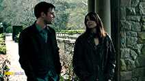 A still #8 from The Boy (2016) with Rupert Evans and Lauren Cohan