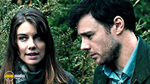 A still #3 from The Boy (2016) with Rupert Evans and Lauren Cohan