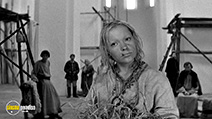 A still #5 from Andrei Rublev (1966) with Irina Tarkovskaya