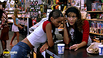 A still #4 from Honey (2003) with Jessica Alba and Joy Bryant