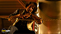 A still #1 from MacGruber (2010) with Will Forte