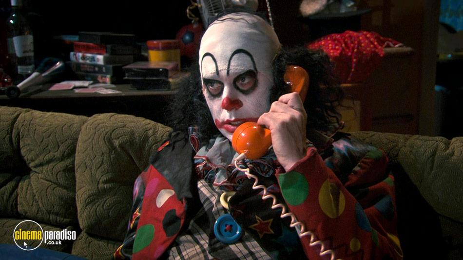 Psychoville: Halloween Special online DVD rental