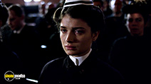 A still #3 from The Knick: Series 1 (2014) with Eve Hewson