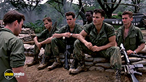 A still #7 from Hamburger Hill (1987)