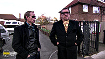 A still #7 from Sex Pistols: There'll Always Be an England (2007)