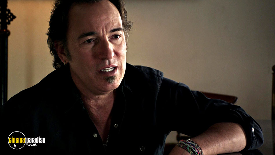 Bruce Springsteen: The Promise: The Making of Darkness on the Edge of Town online DVD rental