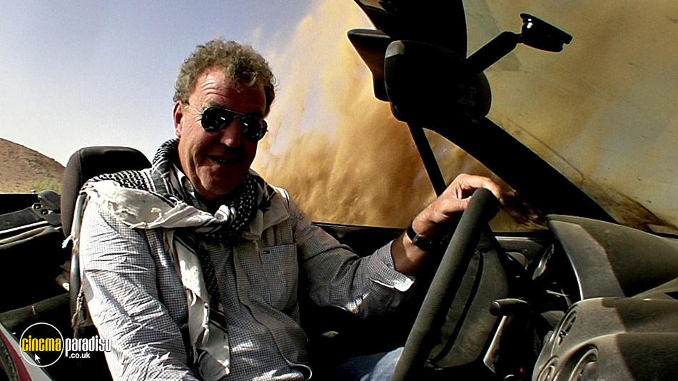 Top Gear: The Great Adventures 4 online DVD rental