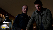 A still #1 from Supernatural: Series 9 (2013) with Jensen Ackles