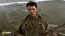A still #2 from A Midnight Clear (1992) with Kevin Dillon