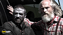 A still #2 from Z Nation: Series 2 (2015) with Russell Hodgkinson and Keith Allan