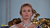 A still #3 from Royal Flash (1975) with Britt Ekland