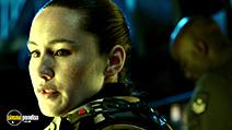 A still #7 from Halo: Nightfall (2014) with Christina Chong