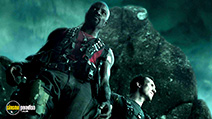 A still #8 from Halo: Nightfall (2014) with Mike Colter
