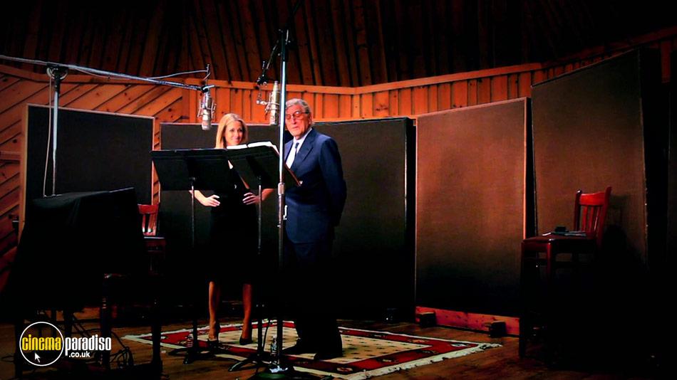 Tony Bennett: Duets II: The Great Performances online DVD rental