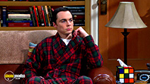A still #8 from The Big Bang Theory: Series 8 (2014) with Jim Parsons