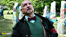 A still #2 from Robot Overlords (2014) with Ben Kingsley
