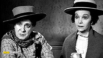 A still #2 from Ruggles of Red Gap (1935) with Zasu Pitts and Maude Eburne