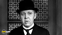 A still #1 from Ruggles of Red Gap (1935) with Charles Laughton