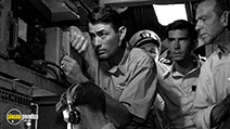A still #8 from On the Beach (1959) with Gregory Peck and Anthony Perkins